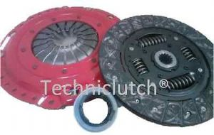 HOLDEN RODEA JACKAROO 4JB1 FAST ROAD HEAVY DUTY CLUTCH